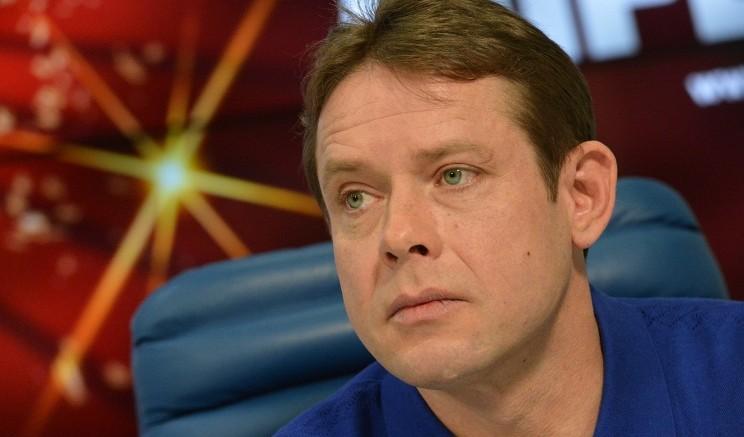 Павел Буре