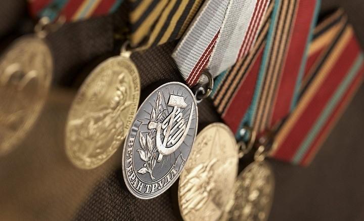 купить медали в Москве