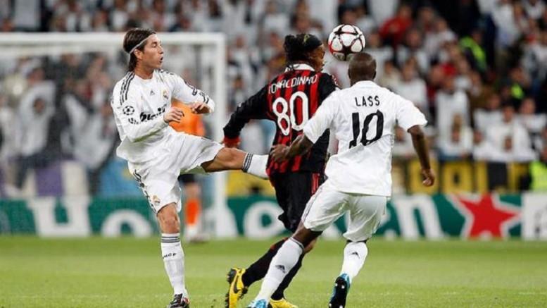 Реал - Милан 2:3