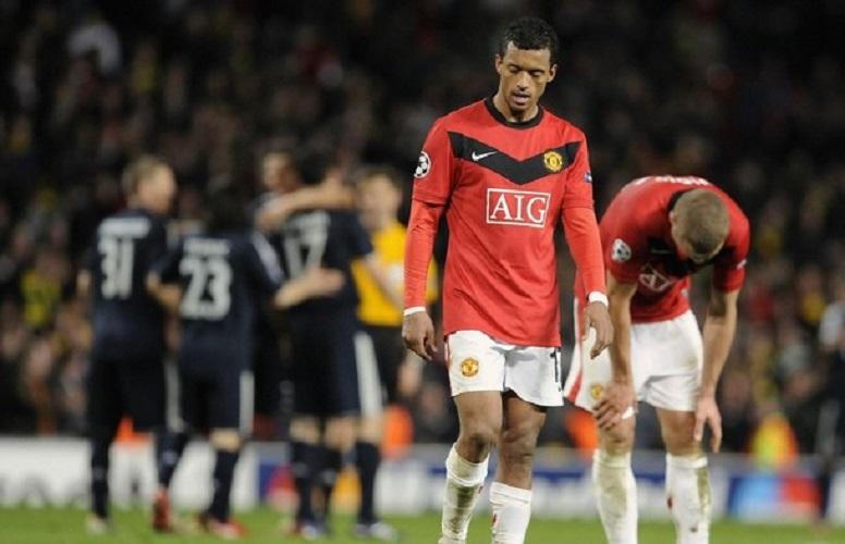 Манчестер Юнайтед - Бавария 3:2