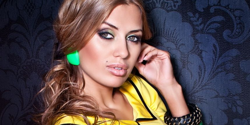 Виктория Боня гневно ответила на критику в сети
