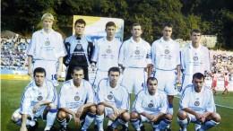 Црвена Звезда - Динамо 1:1