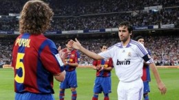 Реал - Барселона 4:2