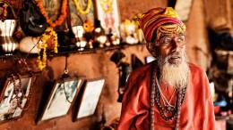 монах Рхами