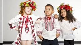 купить вышиванку в Киеве