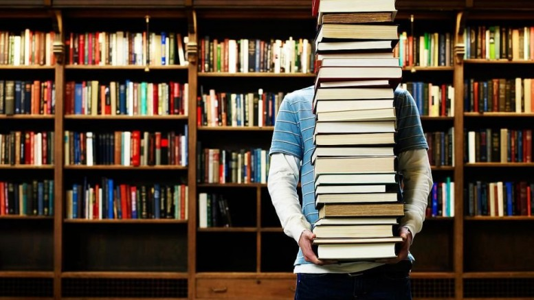 Покупка книг в Украине онлайн