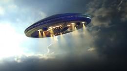 Почему время замедляется при появлении НЛО - мнение эксперта