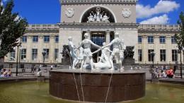 В центре Волгограда найден вход в параллельный мир