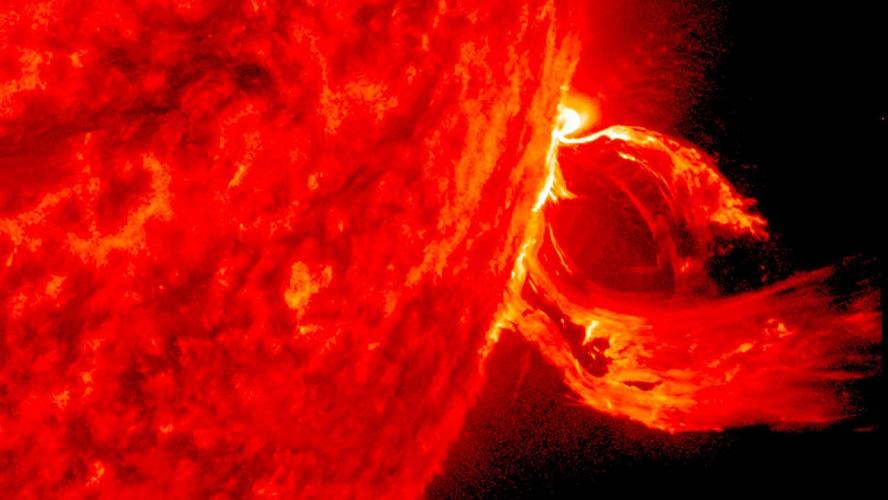 Грядет масштабный солнечный шторм - к чему готовится человечеству