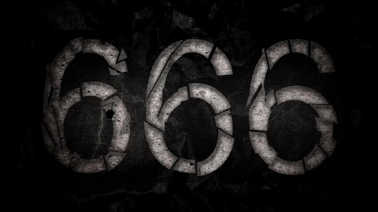Числа Зверя 666 - какое его истинное значение