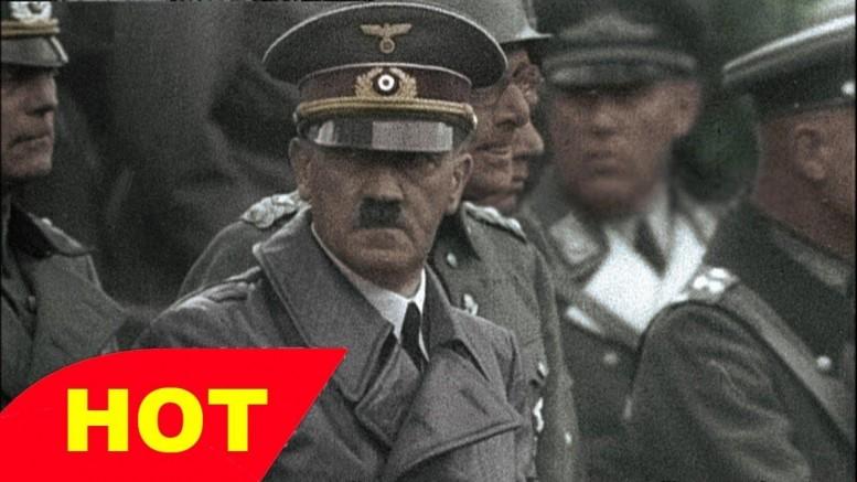 Гитлер и Голливуд: чем фюрер подсобил американскому кинематографу