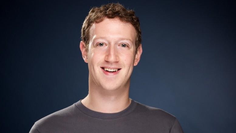 Цукерберг о будущем