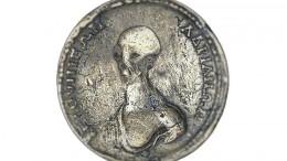 Монеты с пришельцами - откуда они появились на Земле