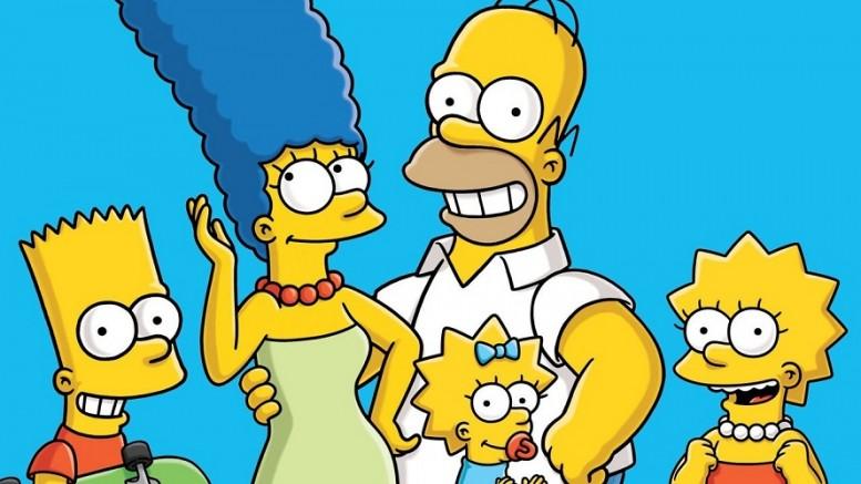 Симпсоны: почему полезно смотреть данный мультсериал