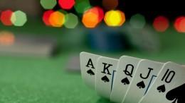 Покер – спорт или азартная игра?