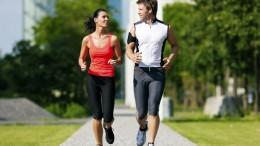 Ученые: бег полезен для здоровья и продлевает жизнь