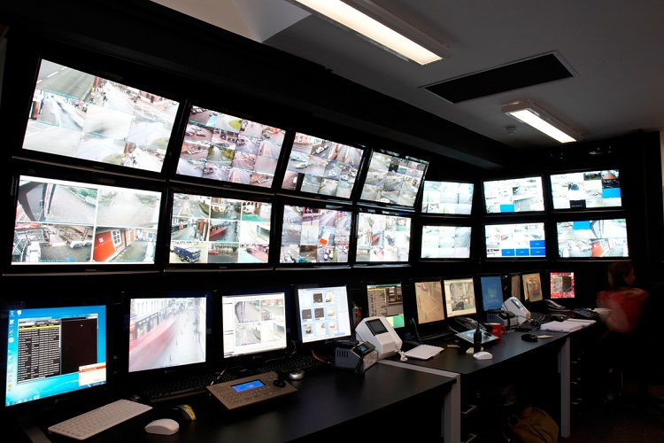 Купить комплект видеонаблюдения в Украине - как обезопасить частную собственность