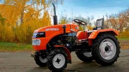 Трактор и мини-трактор купить в России - обзор avspec.ru