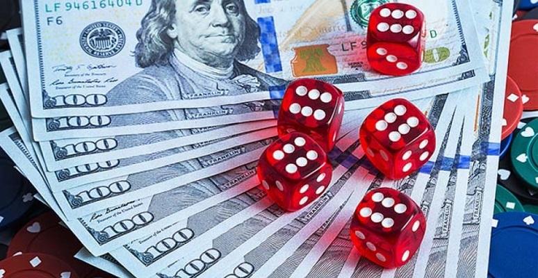 Преимущества заработка в онлайн казино