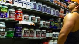 Спортивное питание и его особенности - купить в Алматы