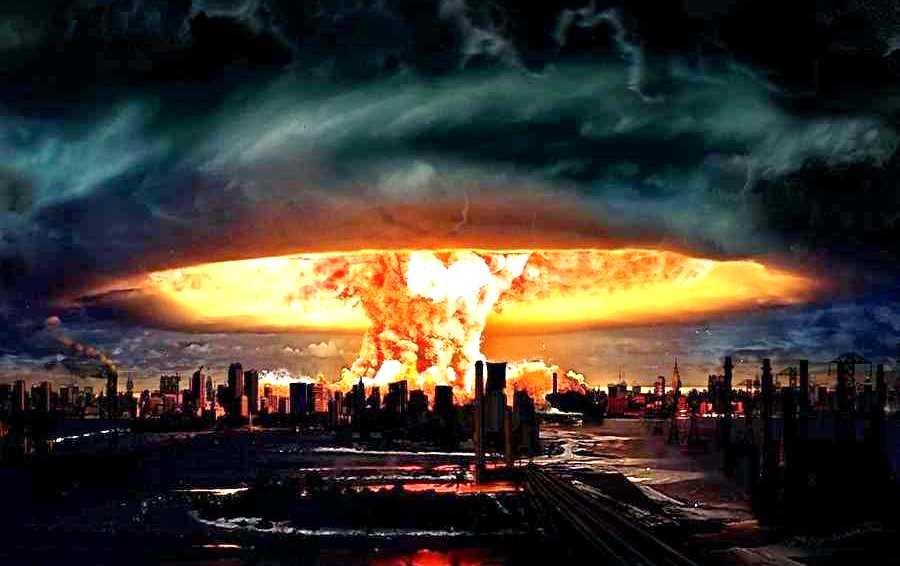 Ученые из США: В 2018 году произойдет Конец Света