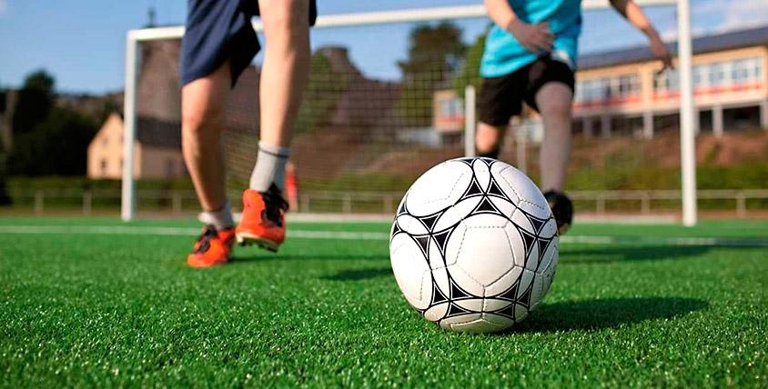 Футбольных ворот своими руками