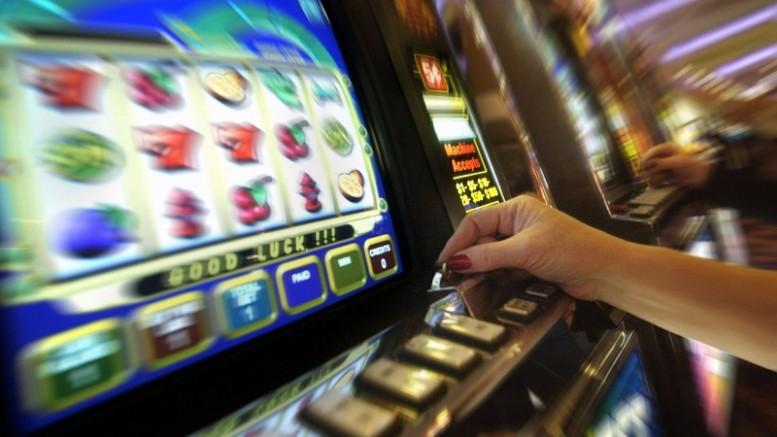 Игровые аппараты принцип игровые автоматы сенсорные мониторы