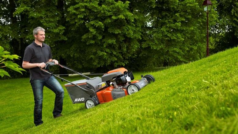 Покупка газонокосилки в Минске - как выбрать оптимальную модель