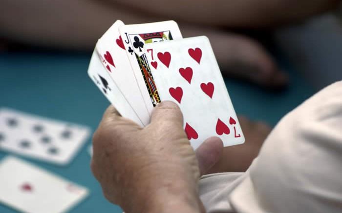 Карточные игры онлайн - Тысяча, Дурак подкидной, Тринька