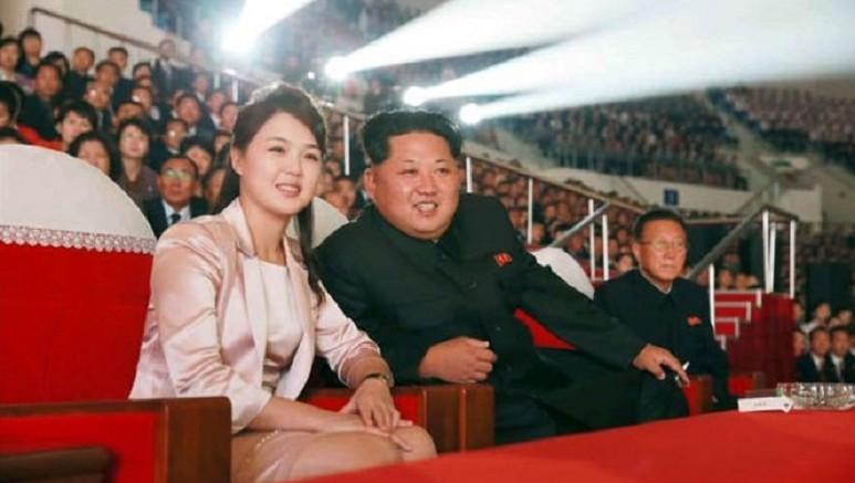 Ли Соль Чжу - Таинственная жизнь супруги Ким Чен Ына