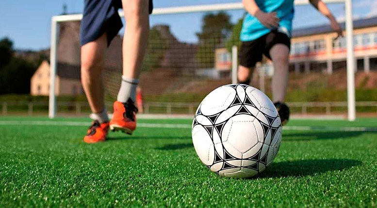 Брендовый футбольный мяч купить в Украине - обзор предложений