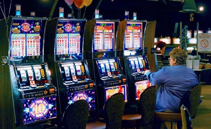 Игровые автоматы: бесплатные прокрутки в рамках игры на ставки
