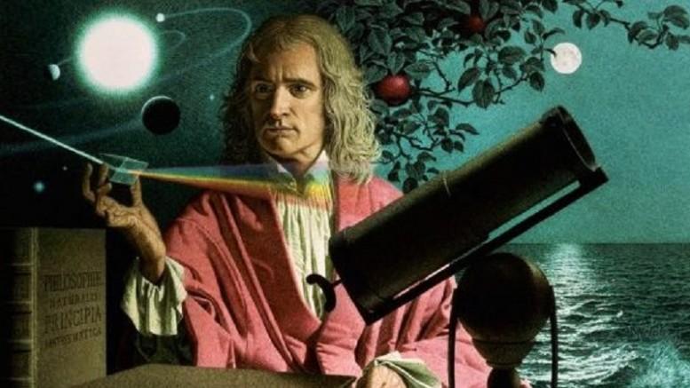 Предсказания Исаака Ньютона о Конце света - стали известны ключевые подробности