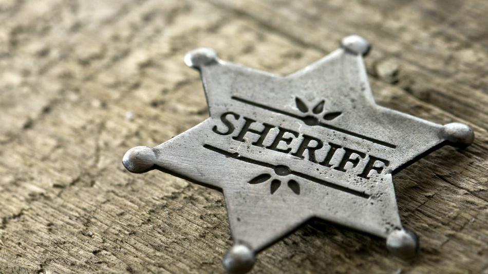 В Техасе шериф Робин Дуэйн вышел на контакт с пришельцами