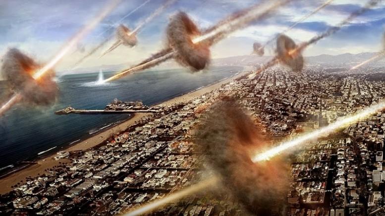 Уфологи рекомендуют жителям Земли готовится к вторжению пришельцев в декабре 2017 года