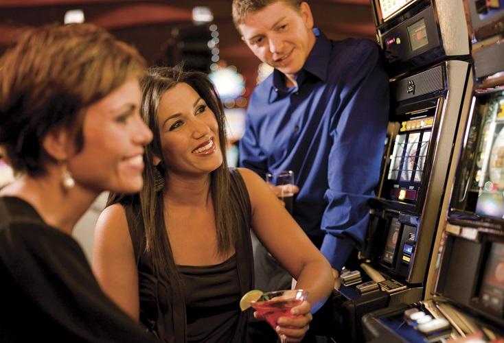 Как грамотно инвестировать деньги в игровые автоматы