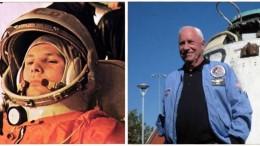 Американский астронавт Уорден назвал людей пришельцами захватившими Землю