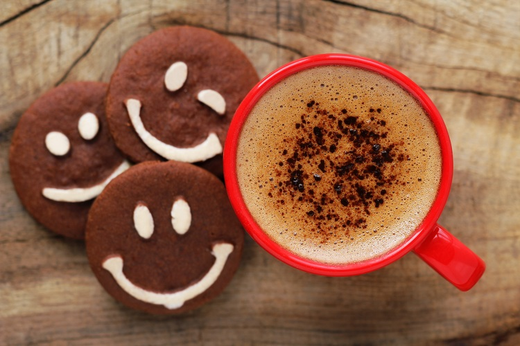 Аренда кофемашины в Санкт-Петербурге - особенности услуги