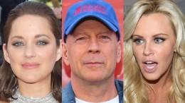 Теории заговора в которые верят знаменитости Голливуда - американцы не так слепы как нам кажется