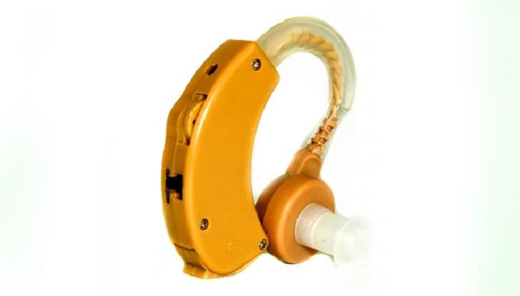 Слуховые аппараты купить в Украине - обзор предложений