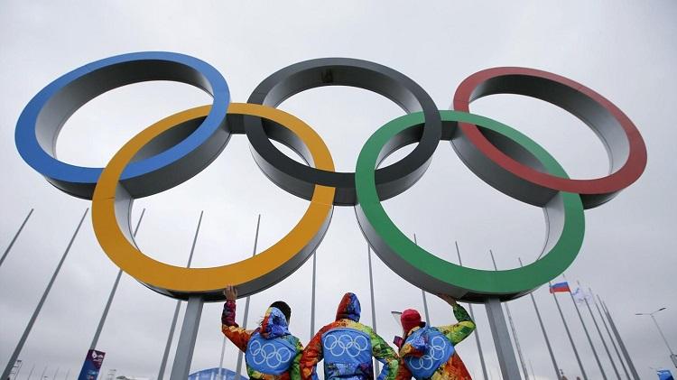 Россия решила провести альтернативу Олимпийским играм