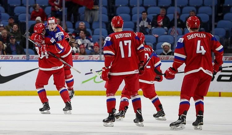 Der Standard: Россия главный фаворит в хоккее на Олимпийских играх