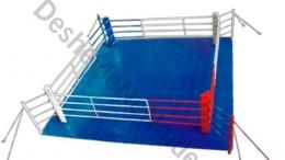 Где купить ринг боксерский в Нижнем Новгороде и какую выбрать модель