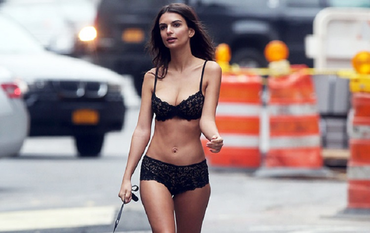 Как выглядит Эмили Ратаковски одна из самых востребованных моделей мира