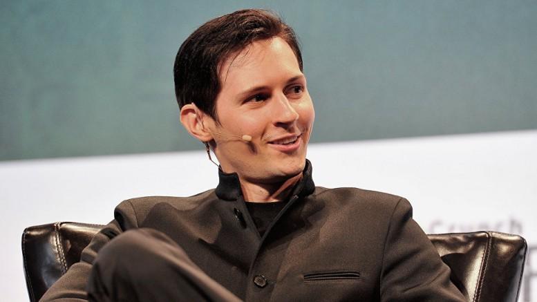 Павел Дуров стал гражданином Великобритании. Очередной талантливый человек бежит из РФ