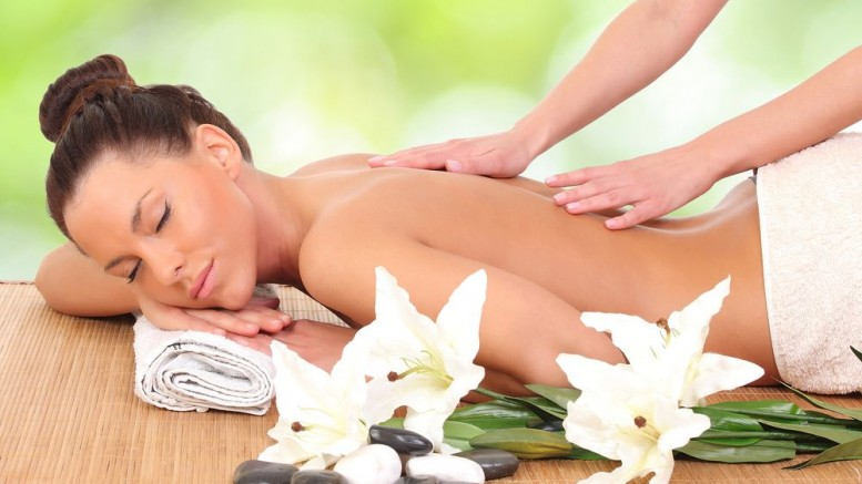 Курсы массажа в Киеве - обзор компании Massage Club Education