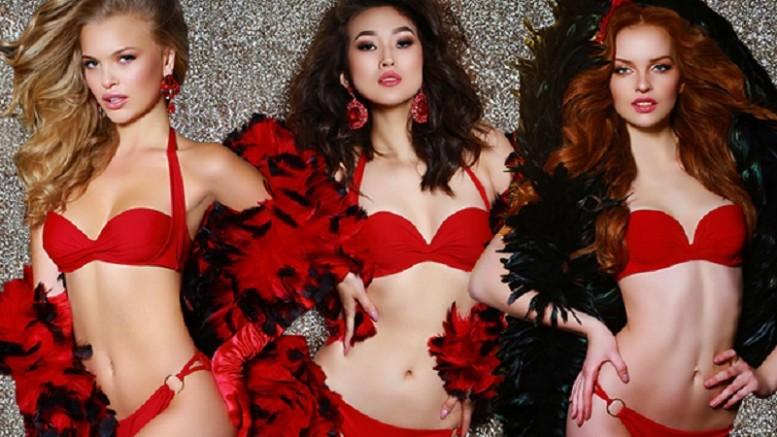 Мисс Россия 2018 - как выглядят кандидаты на главный титул