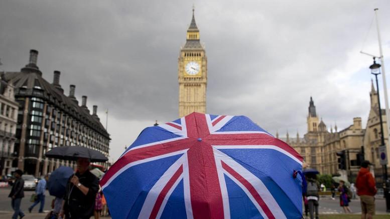 Русская женщина Валери Старк рассказала всю правду о непростой жизни в Великобритании
