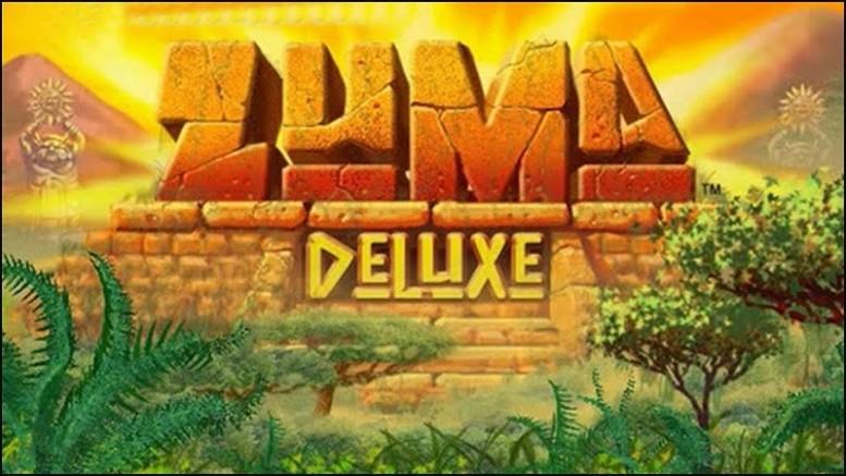 Где играть в Зума Делюкс онлайн бесплатно без регистрации