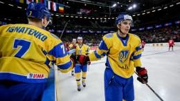 Хоккей. ЧМ 2018 (Дивизион 1B) Украина сохранила прописку заняв четвертое место